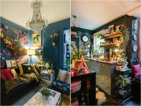 3 Tips for Photographing Mixed Lighting in Interiors