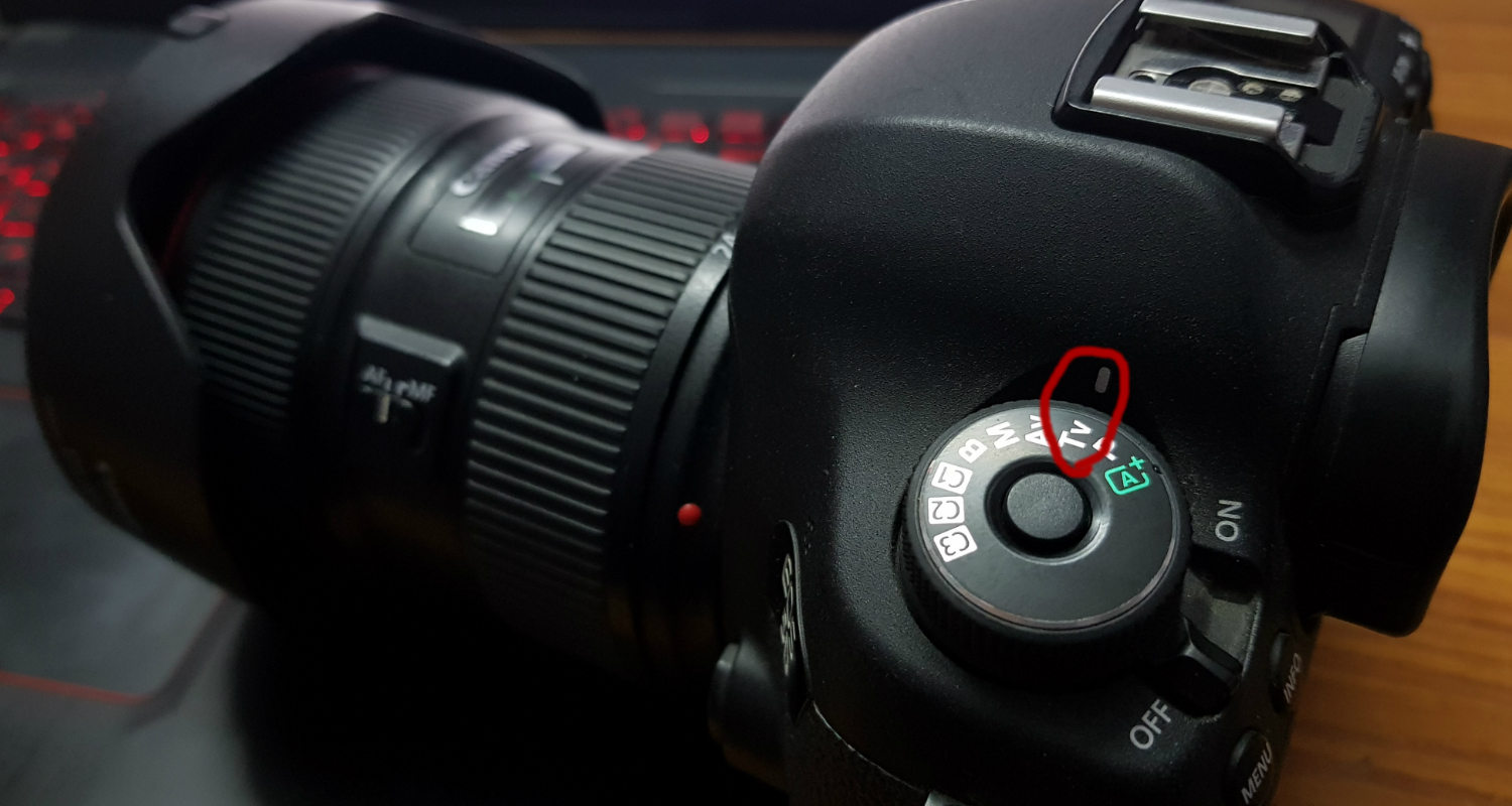 4 - 5 Secret Tips to Take Sharp Photos Using Any Camera