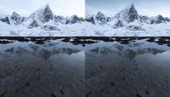 How to Use the Lightroom Graduated Filter