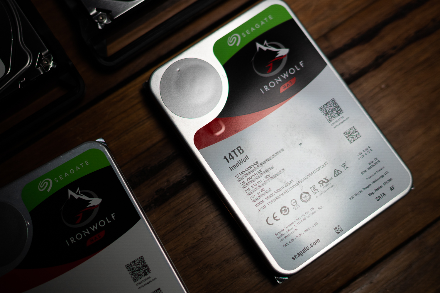 Which Hard Disk For Photography