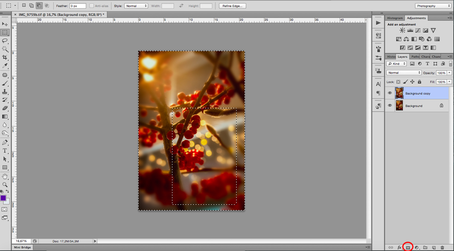 5- How to Make Great Photo Invitations in Photoshop