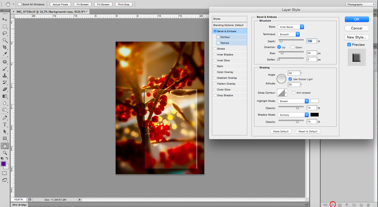 6- How to Make Great Photo Invitations in Photoshop