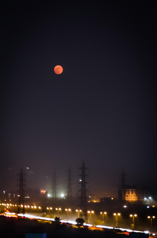 Image: Power Towers Gurgaon © Prasad Np