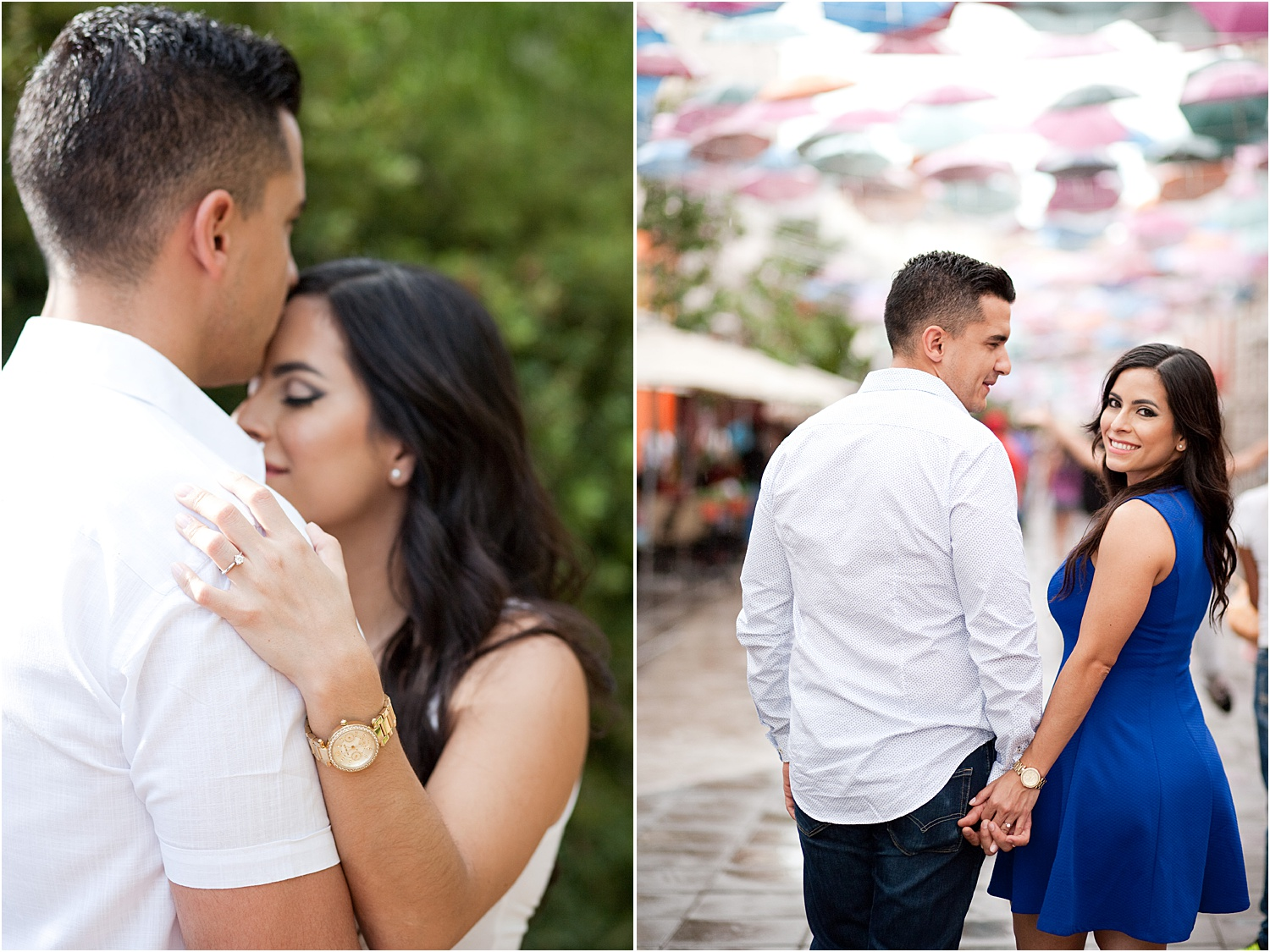 14 - Guide to the Best Poses for Engagement Photos