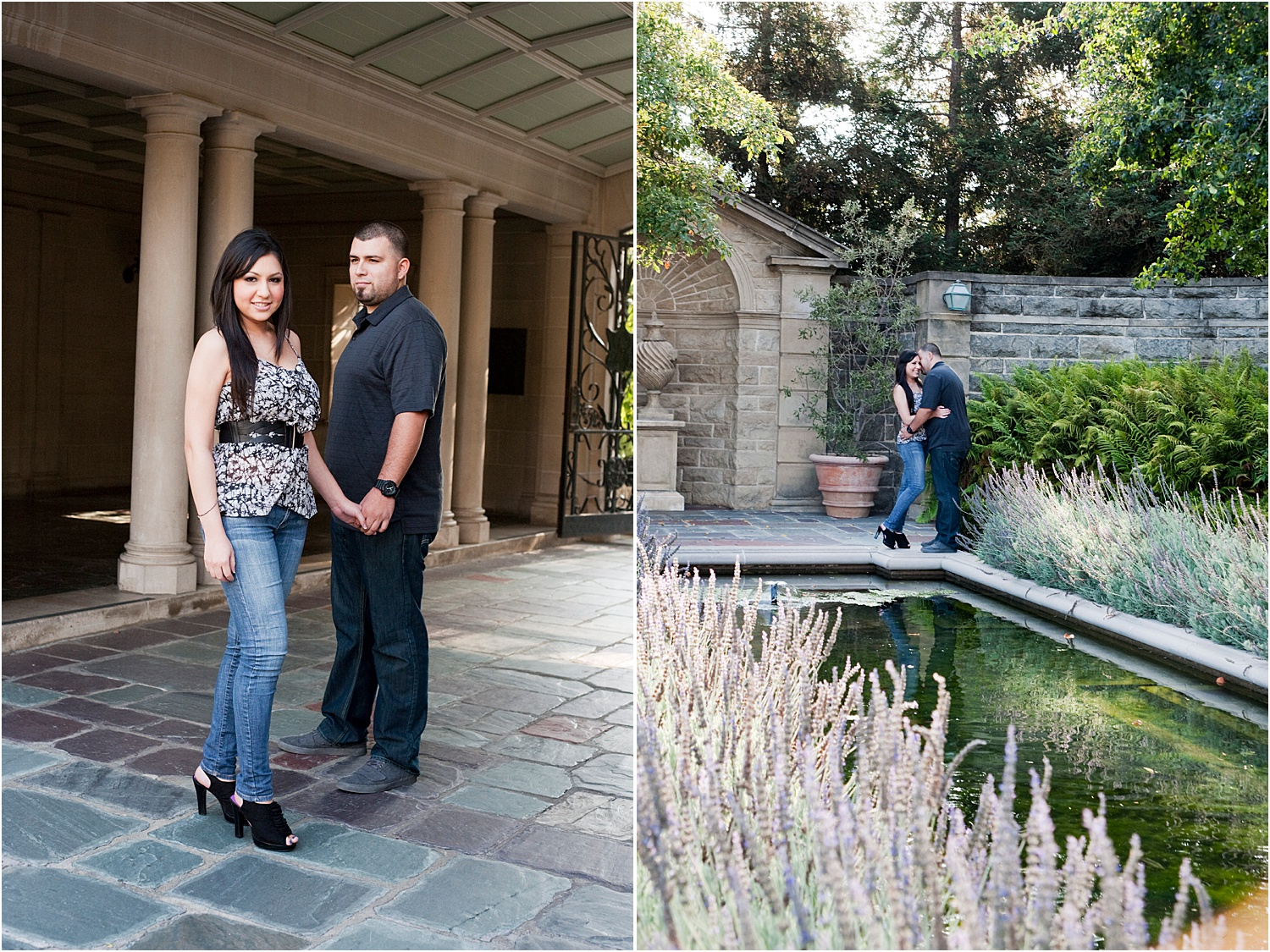 18 - Guide to the Best Poses for Engagement Photos