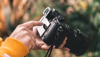 You Are Your Own Best Teacher – Learning From Your Photography Mistakes