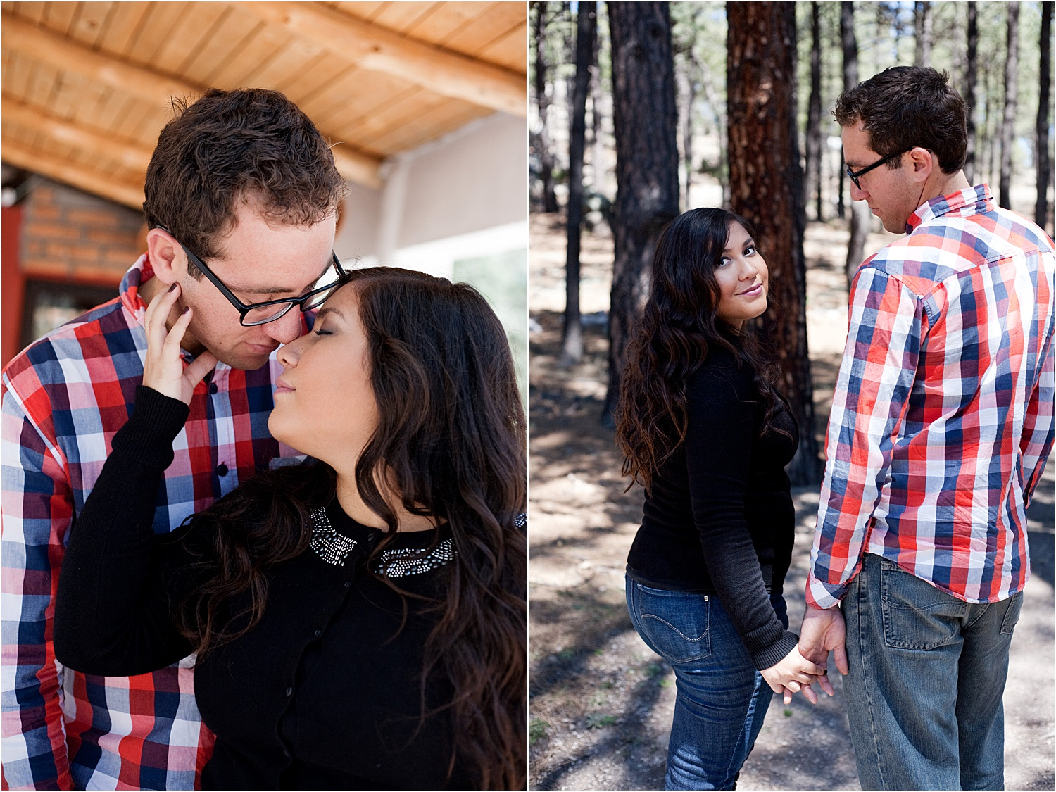 7 - Guide to the Best Poses for Engagement Photos