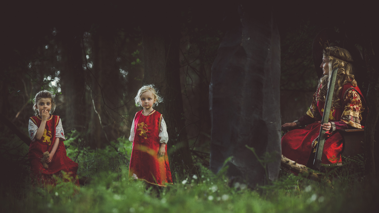 6 - 5 Tips for Photographing Portfolio-Worthy Costume Portraits - charlie moss