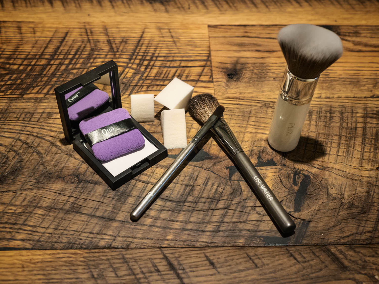Image: Brushes and Applicators