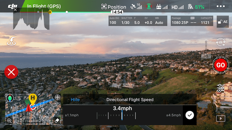 Aerial Time Lapse Basics with DJI Mavic Pro 2 Drone Specific Examples
