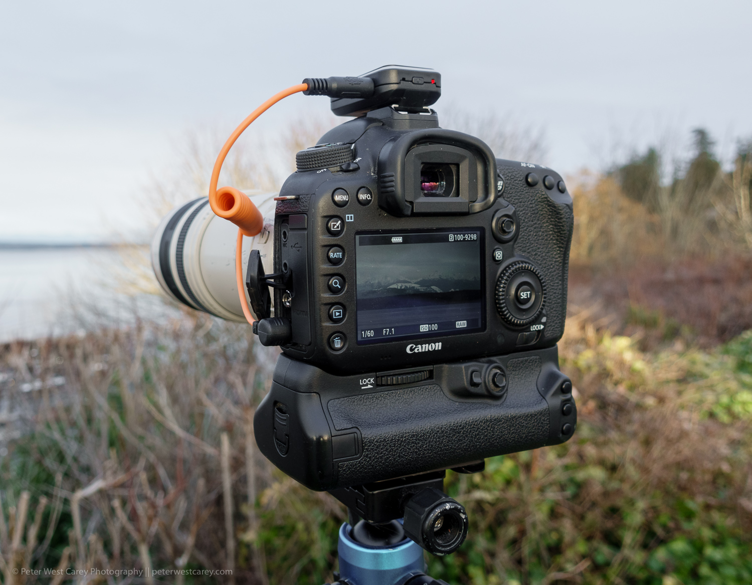 MIOPS Mobile RemotePlus Review - Taking Control of Your Camera in Ways a Cable Release Never Can