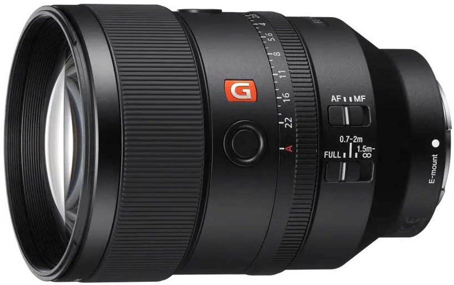 1 - Sony FE 135mm F/1.8 GM Lens Review