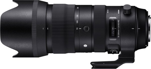 Sigma 70-200mm F2.8 DG OS HSM Sport Review