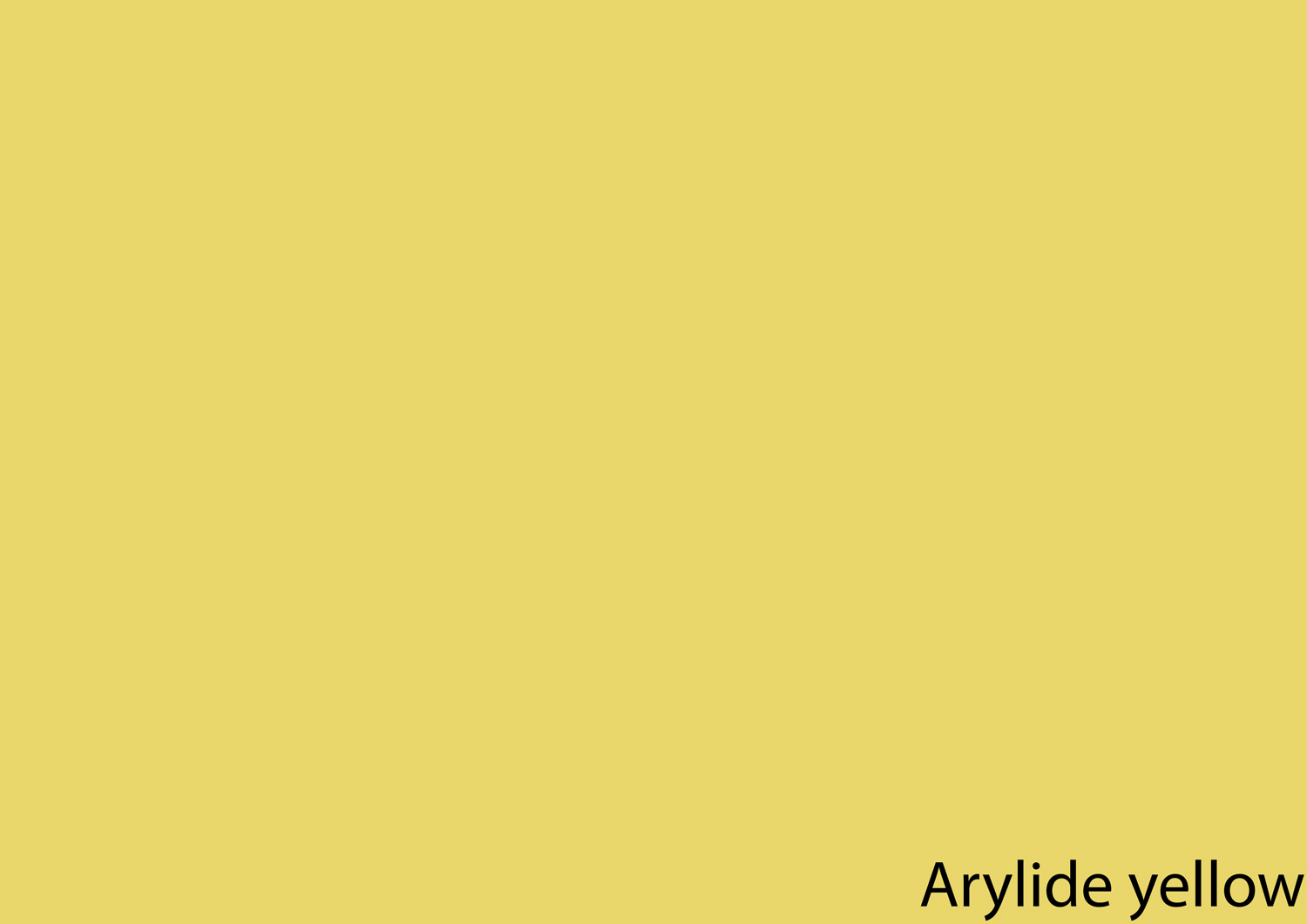 Mastering Color Series - The Psychology and Evolution of the Color YELLOW and its use in Photography