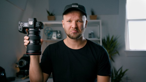 Canon EOS RP Full-frame Camera – Why Some People Won't be Buying this Camera