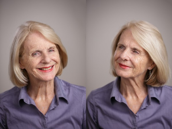 A Beginners Guide to Taking Portraits of Elderly Clients: Part 2 – Lighting and Posing
