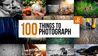 100 Things to Photograph When You're Out of Ideas