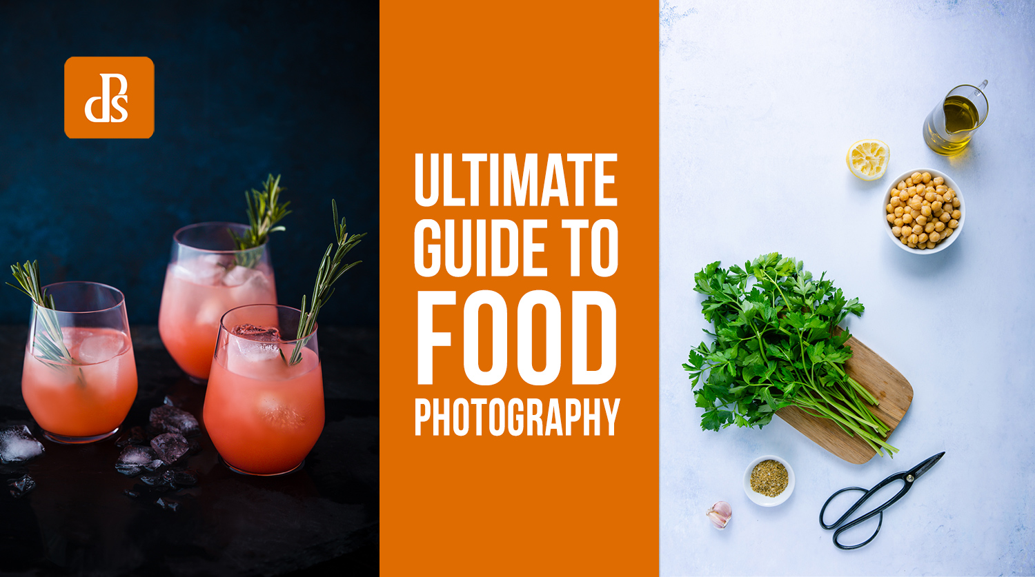 QnA VBage The dPS Ultimate Guide to Food Photography