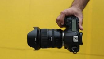 Tamron SP 24-70mm f/2.8 Di VC USD G2 Lens Review