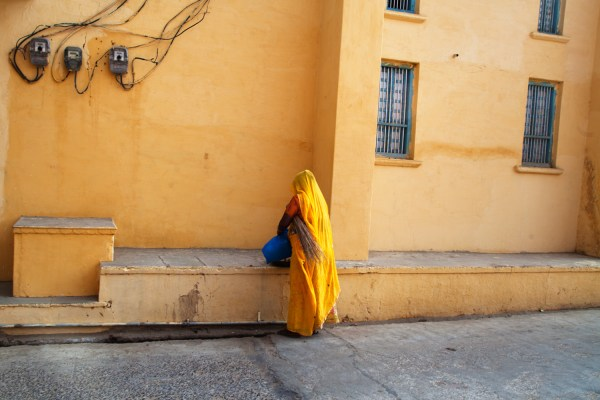 Weekly Photography Challenge – Yellow