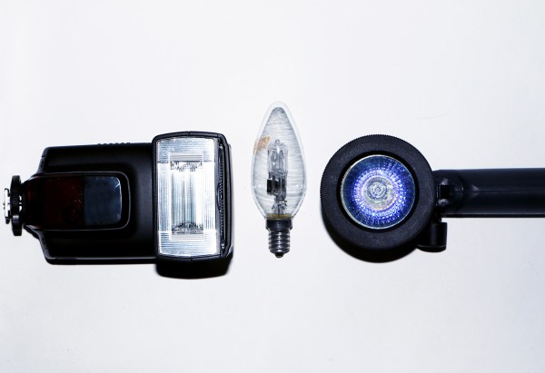 A Beginners Guide to Exposure When Mixing Flash and Continuous Lights