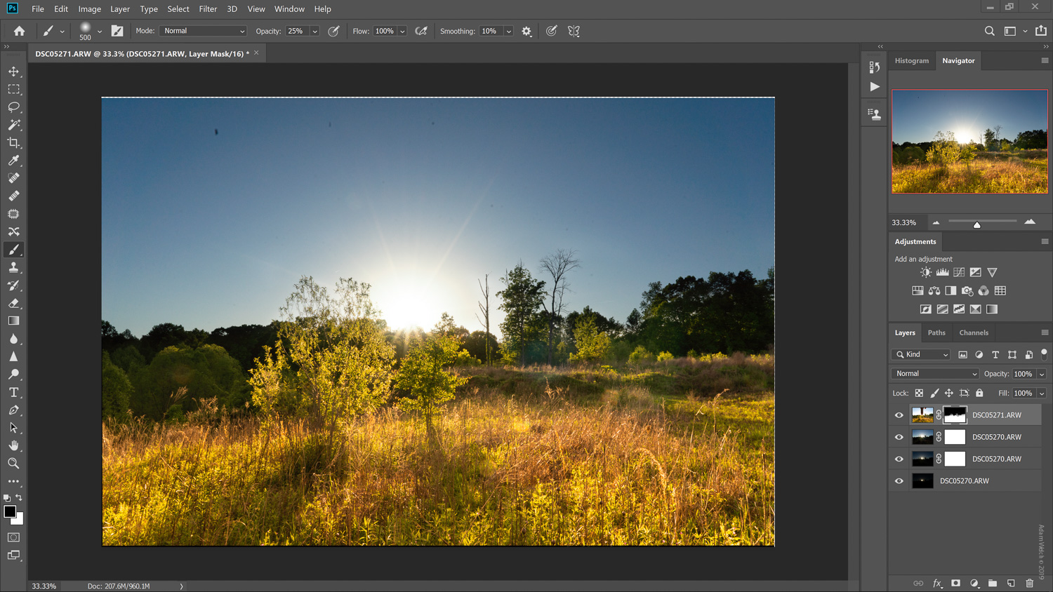 Lightroom-Photoshop-shooting-into-the-sun-digital-photography-school-adam-welch
