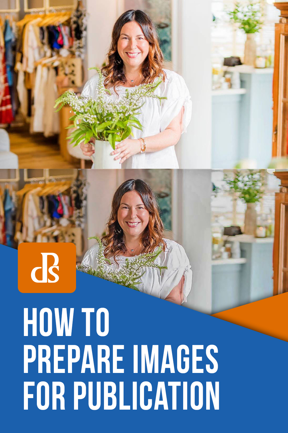 How to Prepare Images For Publication – Part Two