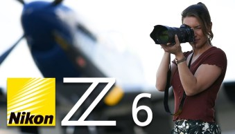 Review of the Nikon Z6 Mirrorless Camera [video]