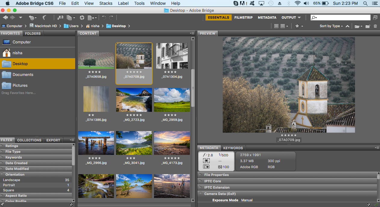Managing Your Photography Process From Shooting to Editing
