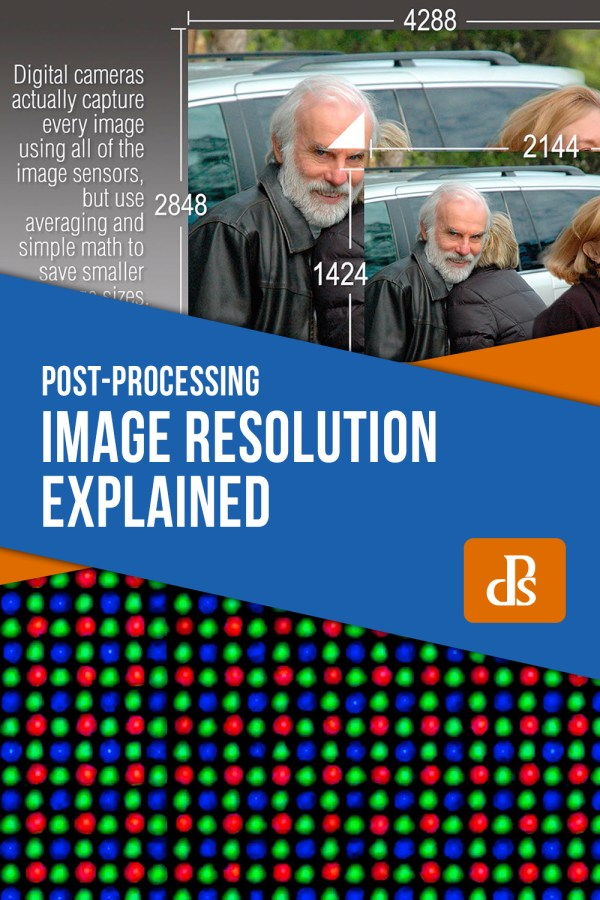 Image Resolution Explained – Seeing the Big Picture