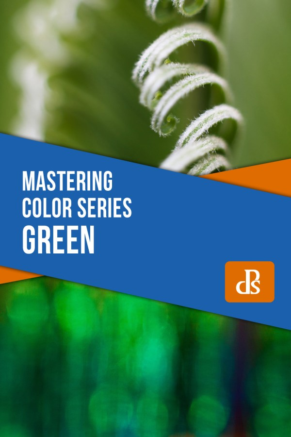 Hexbyte - Glen Cove - News Mastering Color Series – The Psychology and Evolution of the Color GREEN and its use in Photography