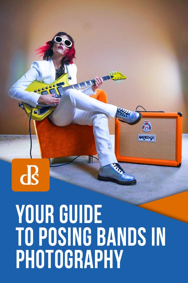 Your Guide to Posing Bands in Photography