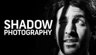 How to Create Dramatic Portraits with Shadow Photography [video]
