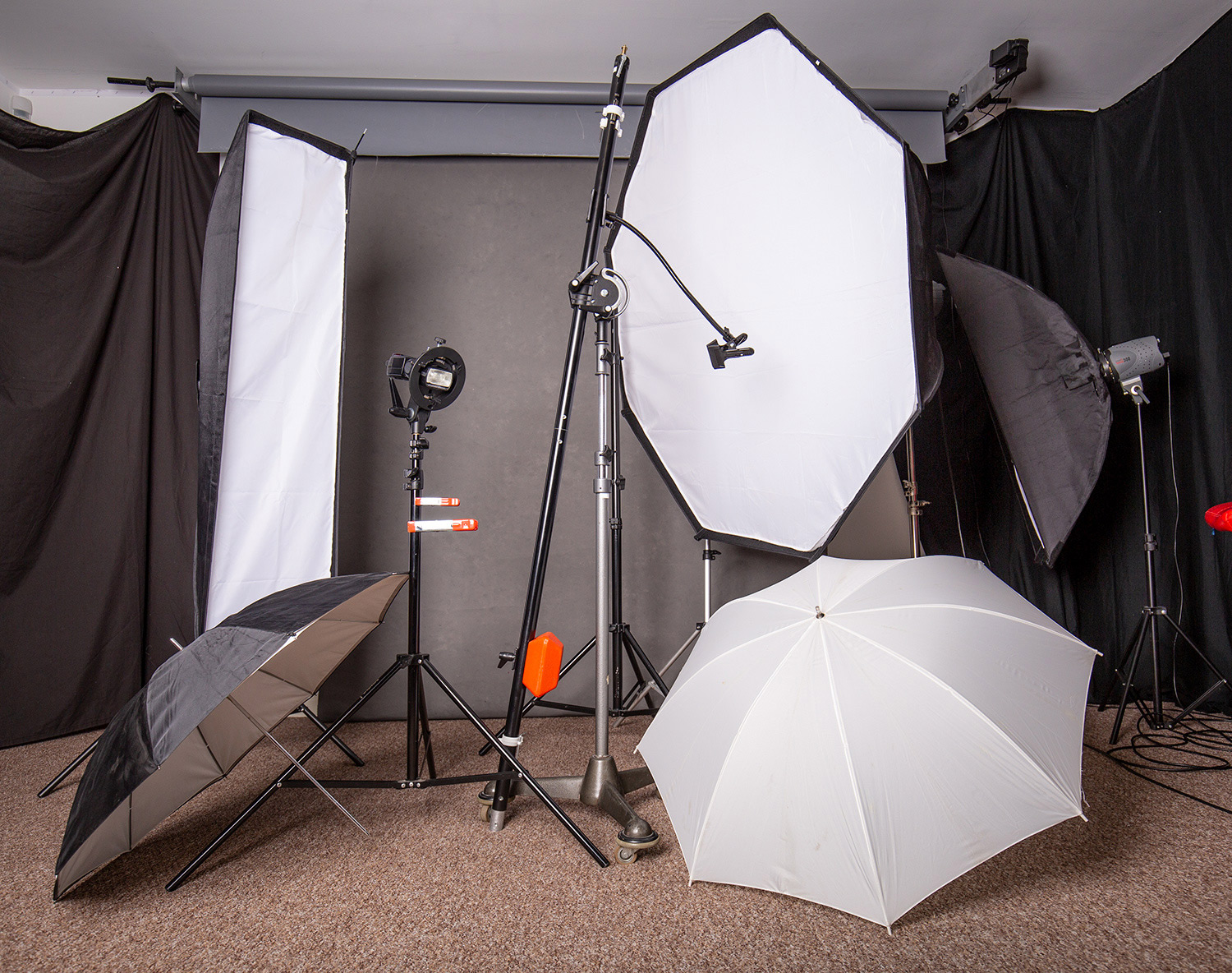 studio lighting equipment guide digital kit terms there lot