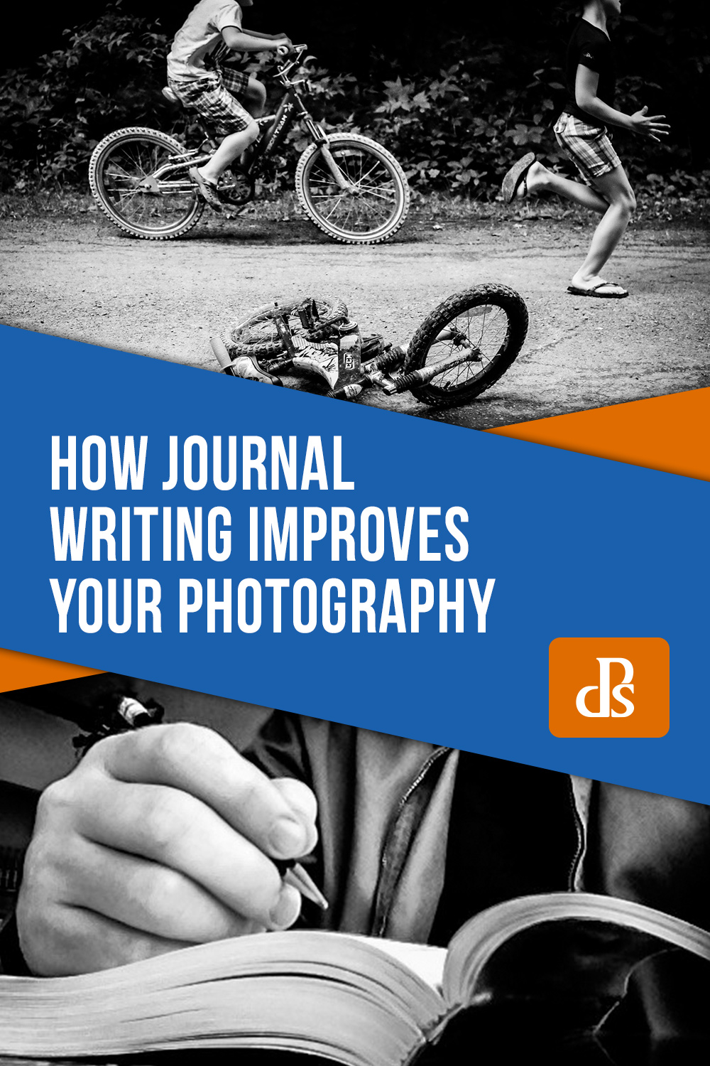 How Journal Writing Improves Your Photography