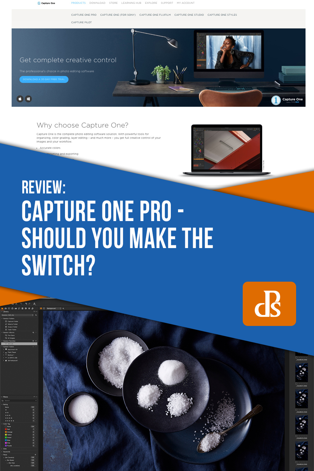 capture one pro - should you make the switch?