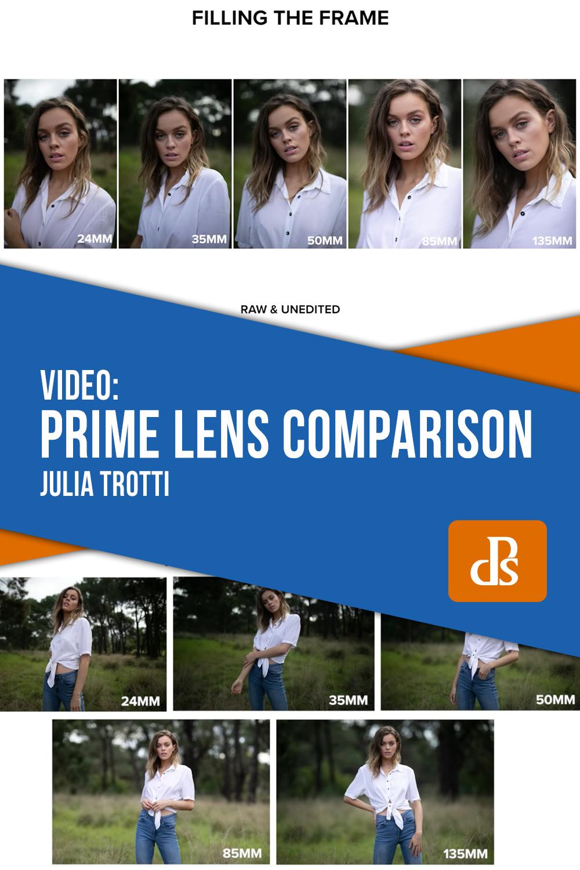 prime lens comparison