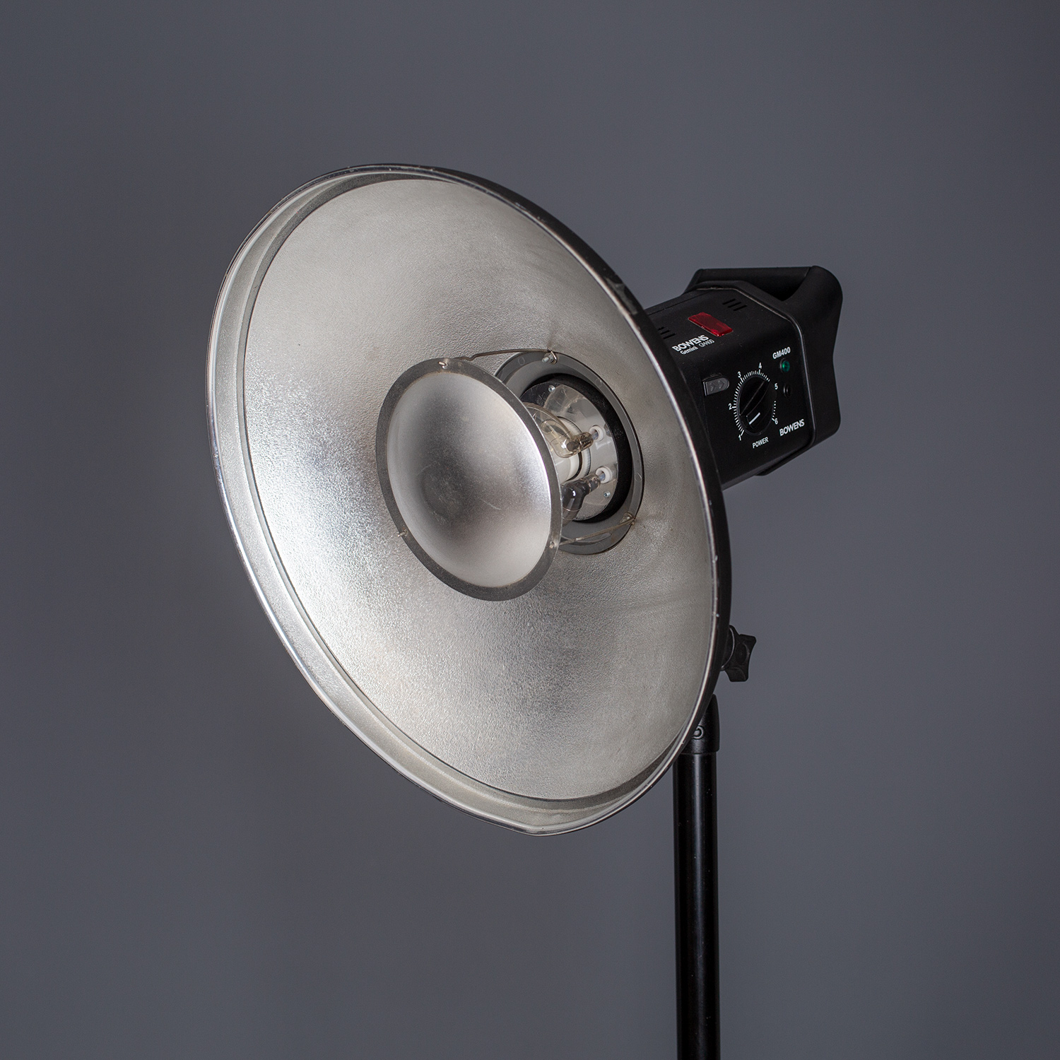 What Size Beauty Dish is Right For Your Portrait Photography?