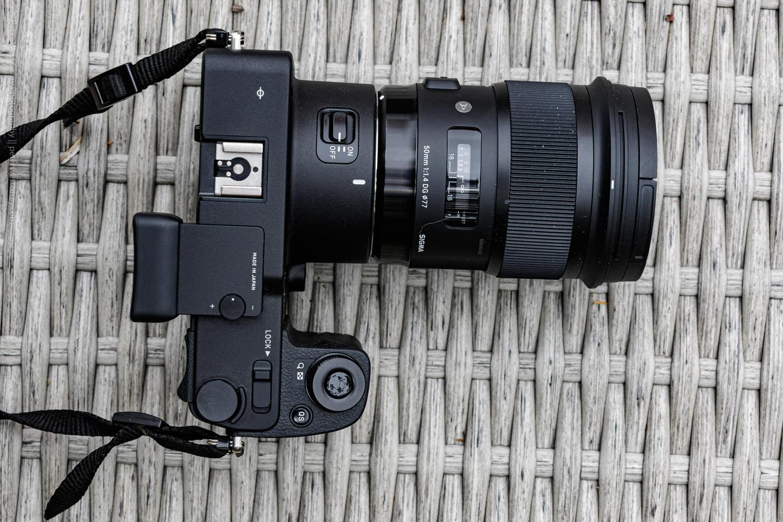 The Sigma sd Quattro H Camera Review