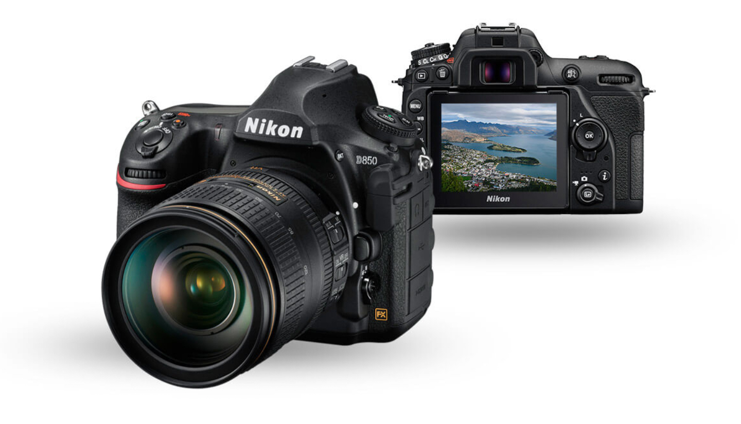 Massive Decline in Digital Camera Sales, Plus Nikon Sees Market Share Decrease
