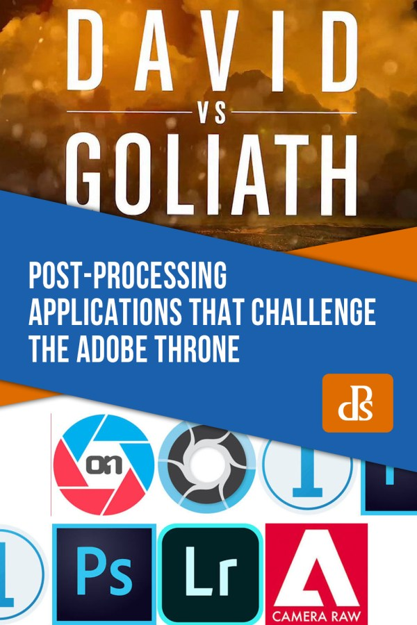 3 Alternative Post-Processing Applications that Challenge the Adobe Throne