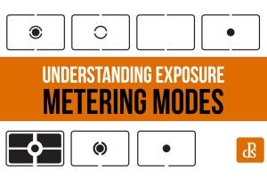 Understanding Exposure Metering Modes