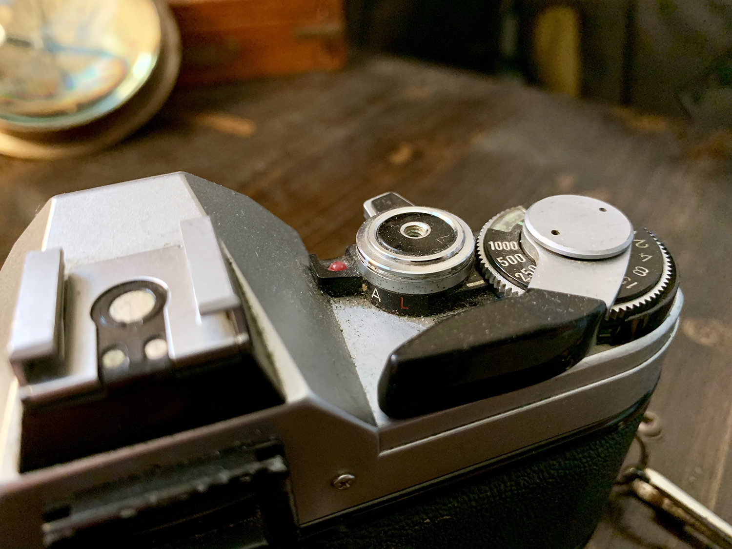 6 Film Photography Challenges that can Improve your Digital Photography