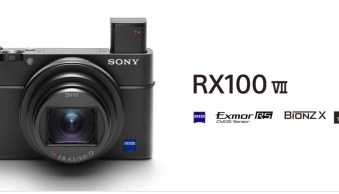 Sony Announces New Compact Camera With Amazing Features