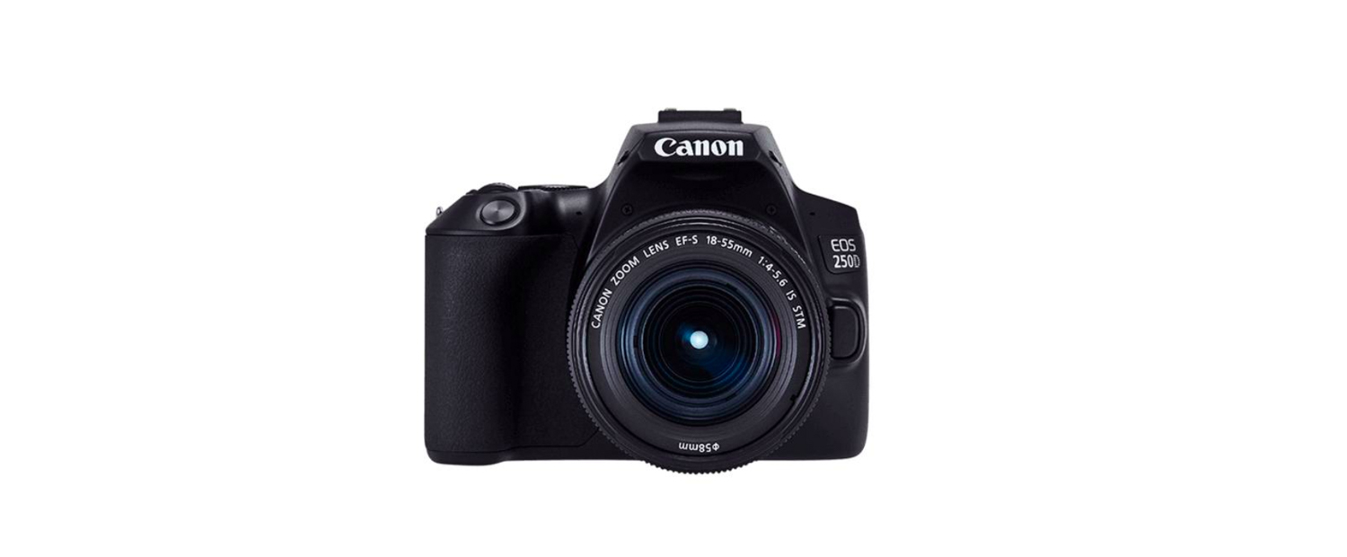 Your Canon DSLR Might Be Hacked; Here's What You Should Do