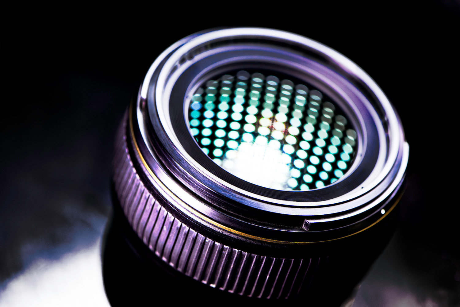 How To Protect Your Camera Against Lens Fungal Damage