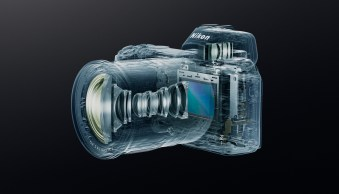 Nikon to Produce Mirrorless Crop-Sensor Camera and Two Z Lenses
