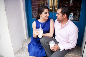 Top 5 Locations for Photography Pre-Consultations that are not in a Coffee Shop