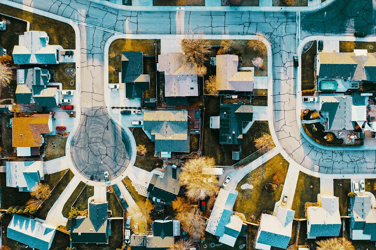 weekly photography challenge – suburbia