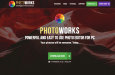 Review of PhotoWorks: a Fresh and Fast Photo Editor for PC